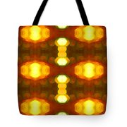 Sunset Glow 1 Tote Bag