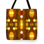 Sunset Glow 2 Tote Bag by Amy Vangsgard