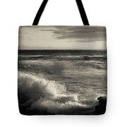 Sunset - La Jolla Cove Tote Bag