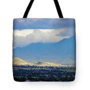 Sunset Light 1 Tote Bag