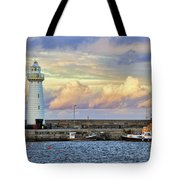 Even Light Tote Bag