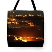 Sunset M 106 Tote Bag