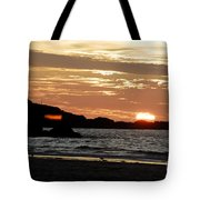 Sunset Part 3 Tote Bag