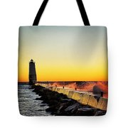 Sunset Photography  Tote Bag