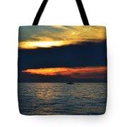 Herring Cove #14 Tote Bag