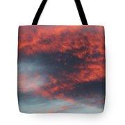 Sunset Skies 052814c Tote Bag