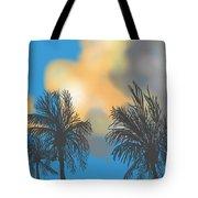 Bermuda High Tote Bag