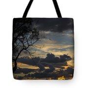 Sunset Study 1 Tote Bag