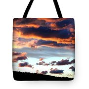 Sunset Supreme Tote Bag