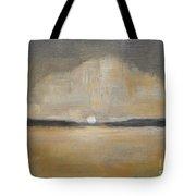 Sunset Tote Bag by Vesna Antic