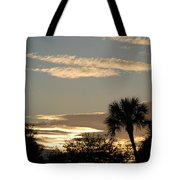 Sunsets In The West Tote Bag