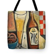 Sunshine And Hops Tote Bag