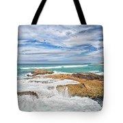 Sunshine Beach, Noosa Tote Bag