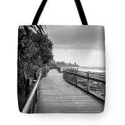 Sunshine Coast Boardwalk  Tote Bag