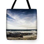 Sunshine Coast Landscape Tote Bag