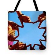 Sunshine Gang Tote Bag