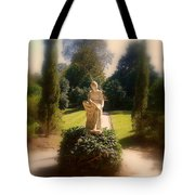 Sunshine Lady Tote Bag