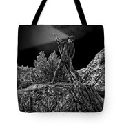 Sunshine Mine Disaster Memorial -  Idaho State Tote Bag