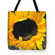 Sunshine On My Mind Tote Bag
