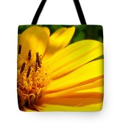 Sunshine Sally Tote Bag