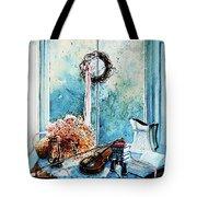 Sunshine Treasures Tote Bag