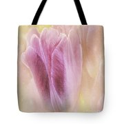 Sunshine Tulips Tote Bag