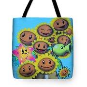 Sunshiney Day Tote Bag