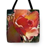 Sunstruck Tote Bag