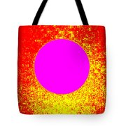 Suntrail Tote Bag by Eikoni Images