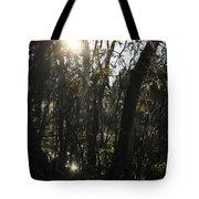 Sunwood Tote Bag