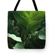 Super-fly Cabbage Tote Bag