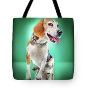 Super Pets Series 1 - Super Buckley Tote Bag