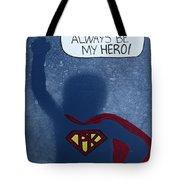 Super Pk Tote Bag