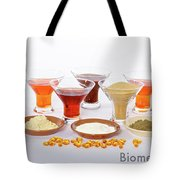 Super Prime Fish Meal Tote Bag