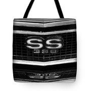 Super Sport Logo Tote Bag