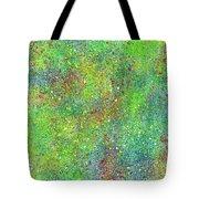 Super Star Clusters Universe #542 Tote Bag