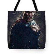Superhero.superman. Tote Bag