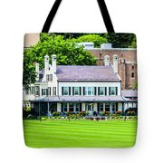 Superintendents House Tote Bag