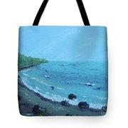 Superior Coast 1 Tote Bag