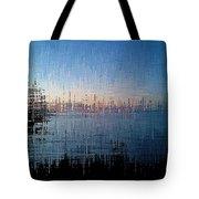 Superior Dawn Tote Bag by David Manlove