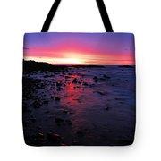 Superior Dawn Tote Bag