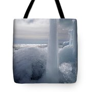 Superior March Day Tote Bag