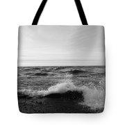 Superior Waves Tote Bag