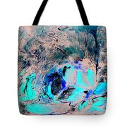Supper Is Ready Tote Bag