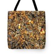 Supply And Demand Tote Bag