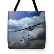 Supply Drop Tote Bag