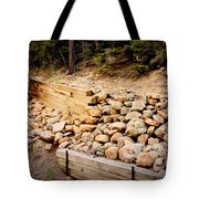 Support Tote Bag by Beauty For God