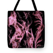 Support The Cure Tote Bag
