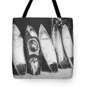Surf Rodeo Tote Bag