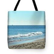 Surf Sounds 2 Tote Bag